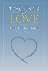 Teachings on Love - Teachings on Love 202x300