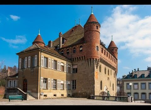 Top attractions and places in Lausanne (Switzerland) - Best Places To ...
