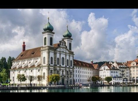 Top 15. Best Tourist Attractions in Lucerne - Travel Switzerland