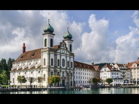 Top 15. Best Tourist Attractions in Lucerne - Travel Switzerland