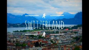 Amazing Places To Visit - #Switzerland | #4k | Travel Videos |