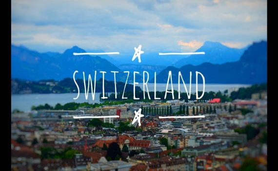 Amazing Places To Visit - #Switzerland  | #4k  | Travel Videos |