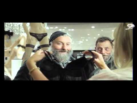 Cannes Lions 2011 Bronze Lion - SWITZERLAND - MORE THAN MOUNTAINS - SW...