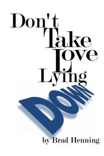 Don't Take Love Lying Down - Dont Take Love Lying Down