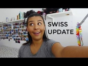 LIVING IN SWITZERLAND & MY BACKPACKING TRIP \ ALESSANDRA ERIKA