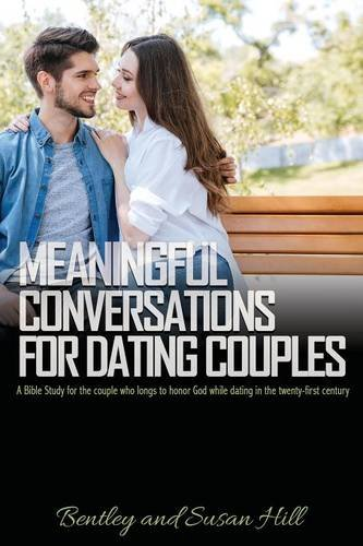 Meaningful Conversations for Dating Couples - Meaningful Conversations for Dating Couples