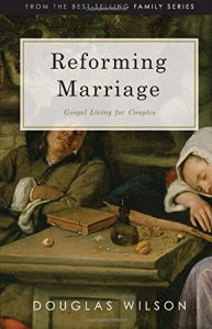Reforming Marriage - Reforming Marriage 193x300