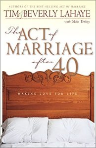 The Act of Marriage After 40 - The Act of Marriage After 40 194x300