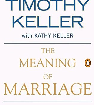 The Meaning of Marriage: Facing the Complexities of Commitment with th... - The Meaning of Marriage Facing the Complexities of Commitment with th 315x350