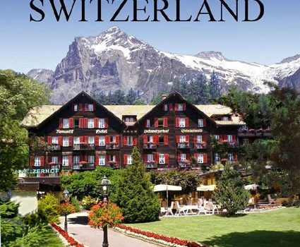 Karen Browns Switzerland Exceptional Places 2008: Exceptional Places t... - Karen Browns Switzerland Exceptional Places 2008 Exceptional Places t 425x350