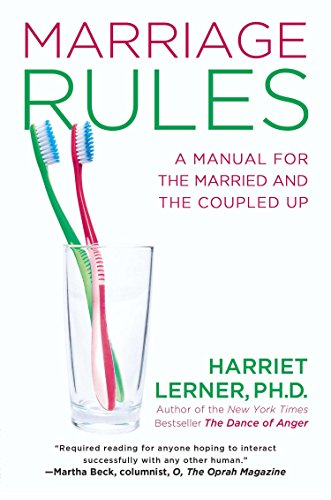 Marriage Rules: A Manual for the Married and also the Coupled Up - Marriage Rules A Manual for the Married and the Coupled Up
