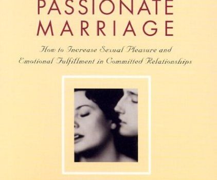Secrets of a Passionate Marriage - Secrets of a Passionate Marriage 422x350