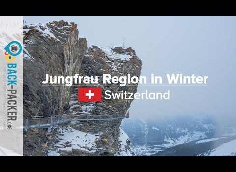 Tips & Things to do in the Jungfrau Region, Switzerland (Winter editio...