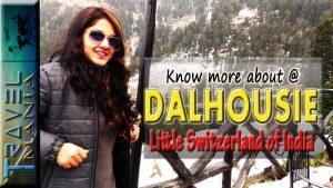 Trip to Dalhousie | Weekend trip | Best time to visit Khajjiar | Littl...