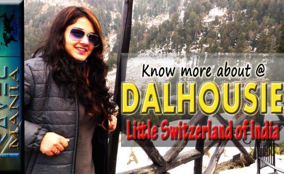 Trip to Dalhousie | Weekend trip | Best time to visit Khajjiar | Littl...