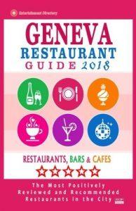 Geneva Restaurant Guide 2018: Best Rated Restaurants in Geneva, Switze... - Geneva Restaurant Guide 2018 Best Rated Restaurants in Geneva Switze 194x300