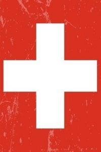 Switzerland Flag Journal: Switzerland Travel Diary, Switzerland Souven... - Switzerland Flag Journal Switzerland Travel Diary Switzerland Souven 200x300