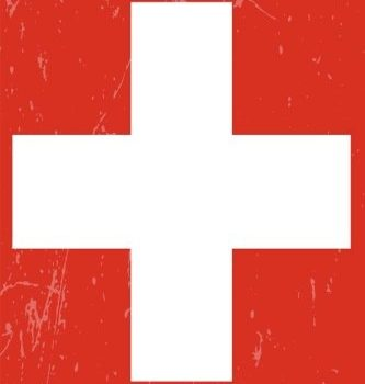Switzerland Flag Journal: Switzerland Travel Diary, Switzerland Souven... - Switzerland Flag Journal Switzerland Travel Diary Switzerland Souven 333x350