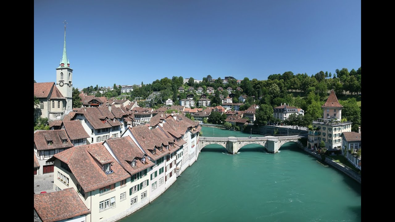 Top 20. Best Tourist Attractions in Bern - Travel Switzerland