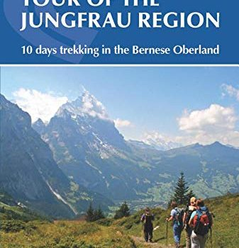 Tour associated with Jungfrau Region: a trek that is two-week the Bernese Oberland - Tour of the Jungfrau Region A two week trek in the 337x350