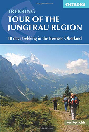 Tour associated with Jungfrau Region: a trek that is two-week the Bernese Oberland - Tour of the Jungfrau Region A two week trek in the