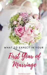 What to Expect in your First Year of Marriage - What to Expect in your First Year of Marriage 188x300