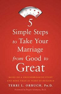 5 Simple Steps to Take Your Marriage from Good to Great - 5 Simple Steps to Take Your Marriage from Good to 194x300