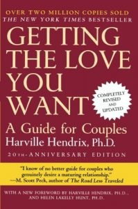 Getting the Love You Want: A Guide for Couples, 20th Anniversary Editi... - Getting the Love You Want A Guide for Couples 20th 199x300
