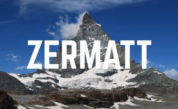 My Trip to Zermatt, Switzerland | My Visit to the Swiss Alps