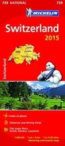 Switzerland Map 2015 - Switzerland Map 2015 134x300