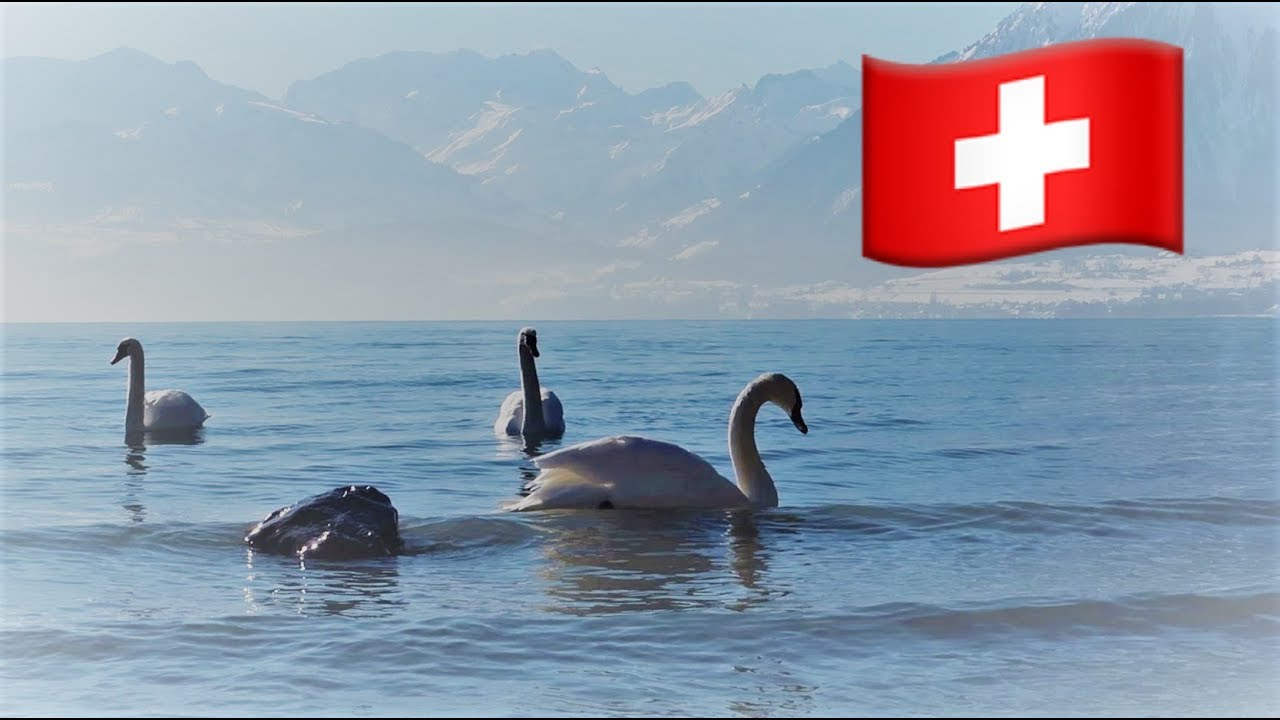 Switzerland Tourism Video