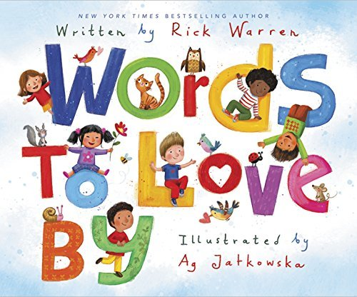 Words to Love By - Words to Love By