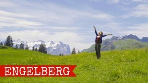 Engelberg | Titlis and Four Lakes Hike (4-Seen-Wanderung) | Obwalden, ...