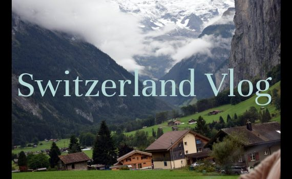 Switzerland Trip | September 2015