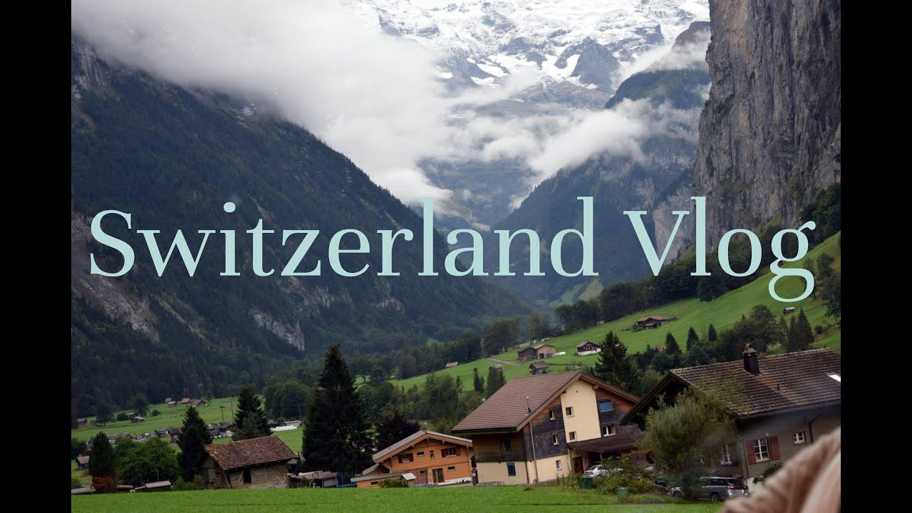 Switzerland Trip | September 2015