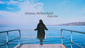 SWITZERLAND TRAVEL GUIDE: Top 7 Free Things To Do In Geneva | Travel V...