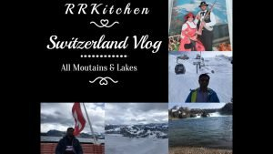Switzerland Vlog in Tamil | My Switzerland Tour Experience in Tamil