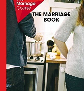 The Marriage Book - The Marriage Book 324x350
