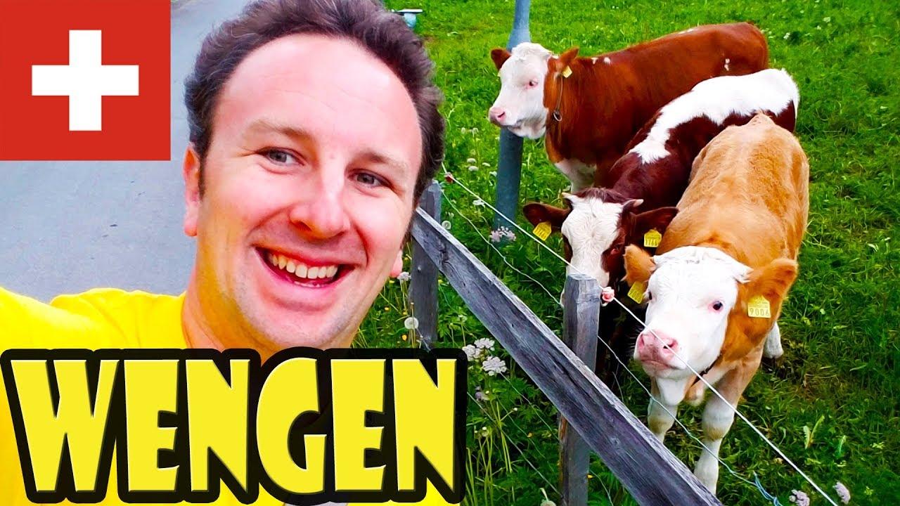 Wengen Switzerland Travel Guide