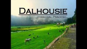 Dalhousie Top 10 Tourist Places In Hindi | Himachal Pradesh