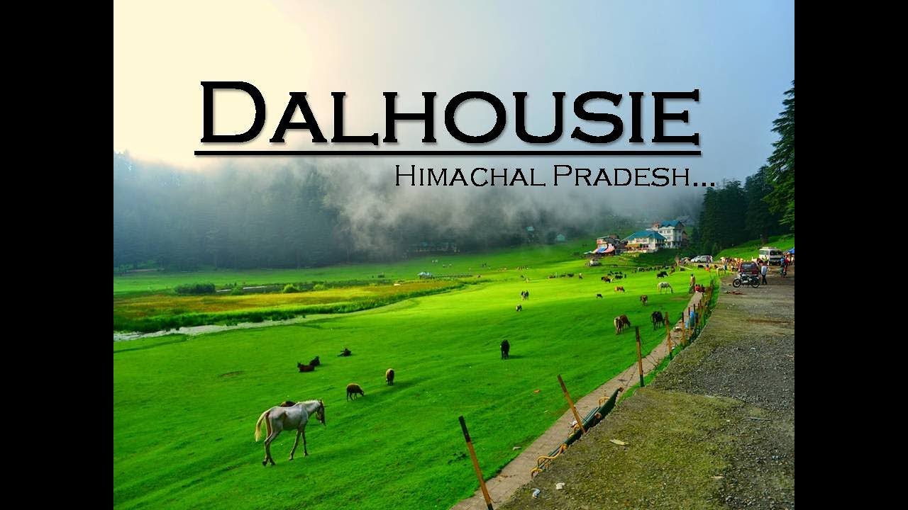 Dalhousie Top 10 Tourist Places In Hindi | Himachal Pradesh