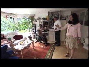 Global Living Room: Saas-Fee, Switzerland | Global 3000