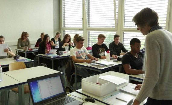 International education: A view from Switzerland