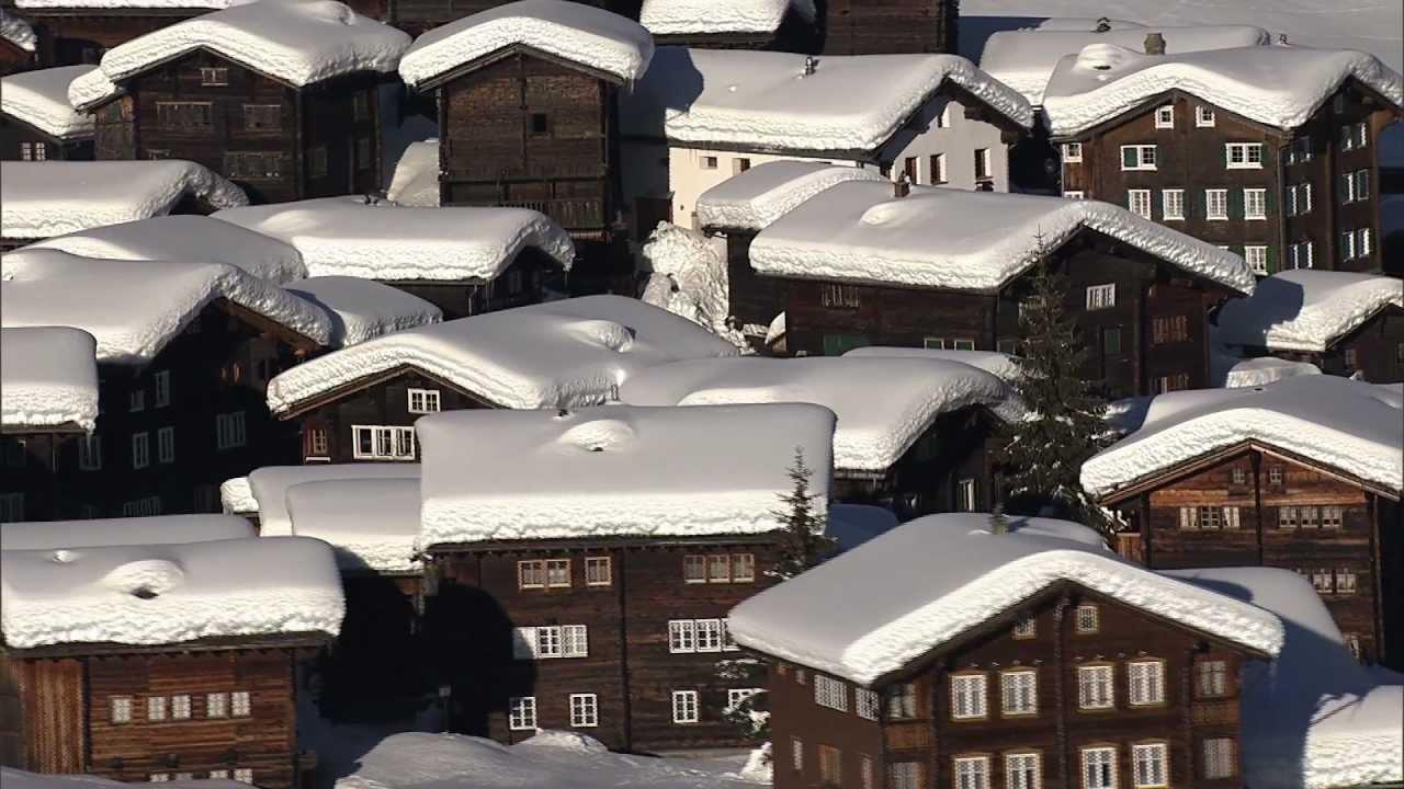 Switzerland: Winter Magic