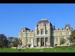 Top 20. Best Tourist Attractions in Lausanne: Travel Switzerland