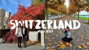 #SejalVlogs: Trip to Switzerland with my Best Friend!