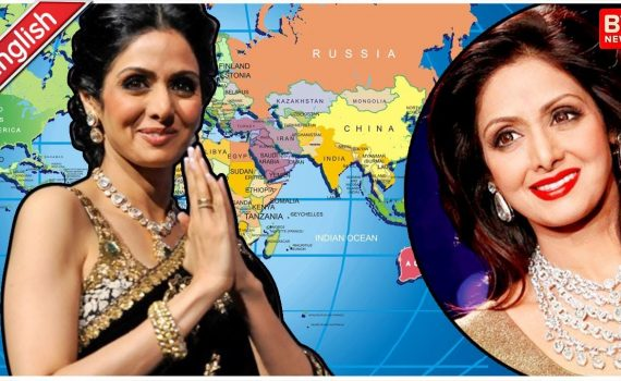 Switzerland Tourism Industry To Pay Tribute To Sridevi With A Statue, ...