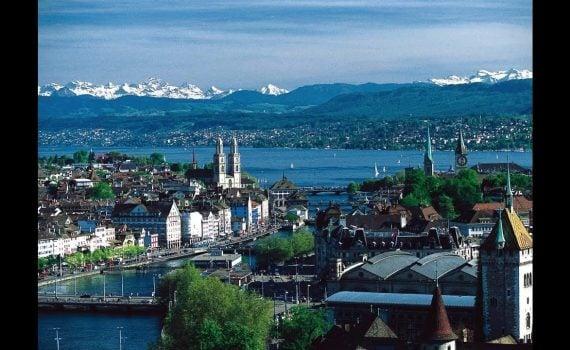 Zurich - Switzerland Travel Guide, Tourism, Vacation