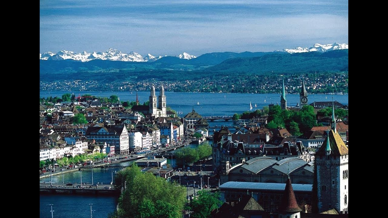 Zurich - Switzerland Travel Guide, Tourism, Vacation
