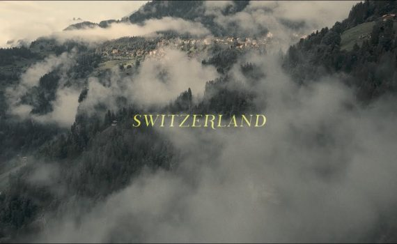 MOMENTS x Switzerland